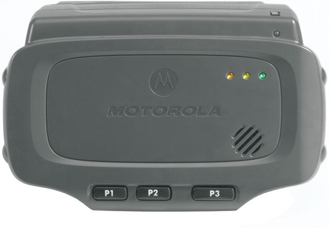 Motorola WT4090 VOW Mobile Computer