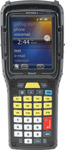 Motorola Omnii XT15f Mobile Computer - Best Price Available