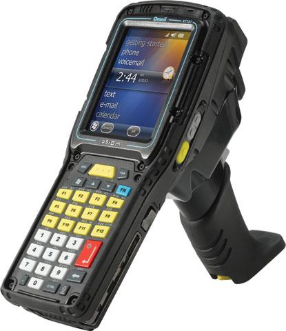 Motorola Omnii XT15f Portable Data Terminal: OE431100C00A1122