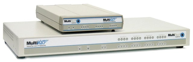 MultiTech MultiVOIP FX