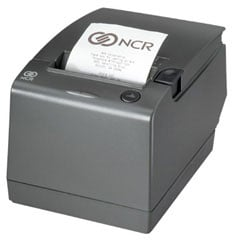 NCR RealPOS 7198 Printer