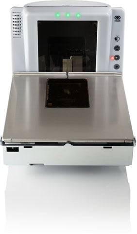 NCR RealPOS High Performance Bi-Optic Scanner/Scale Scanner