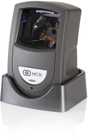 NCR RealPOS Presentation Scanner