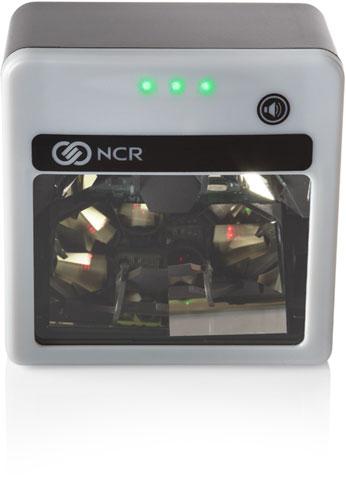 NCR RealPOS Single Window Scanner Scanner