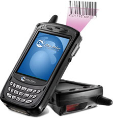 New West Manager Portable Data Terminal: NWT-MANAGER-1