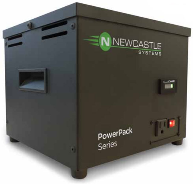 Newcastle Systems PowerPack Ultra Series