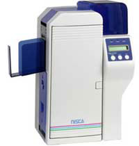 NiSCA PR5310 Card Printer