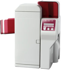 NiSCA PR5360LE Card Printer