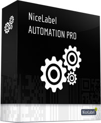 Niceware Nicelabel Automation Pro Barcode Software Best