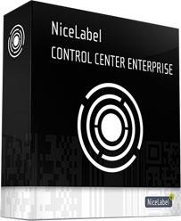 Niceware NiceLabel Control Center Enterprise Barcode Software