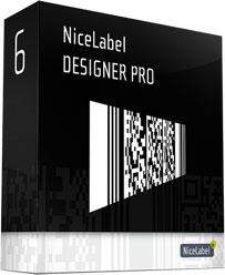 Niceware NiceLabel Designer Pro Barcode Software