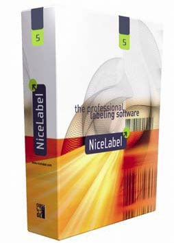 Niceware Pocket NiceLabel Barcode Software