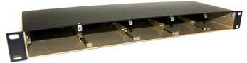 Nitek CX452 Rack Cabinet