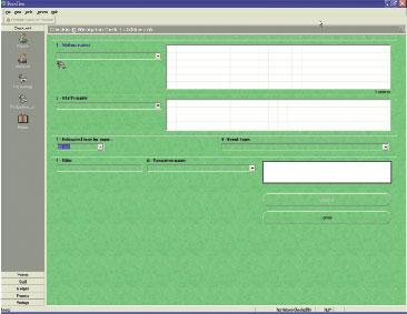 Number Five DeskFive Visitor Management Software