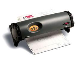 O'Neil VMP2000 Portable Printer