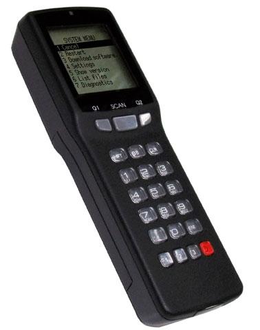 Opticon H13 Mobile Computer