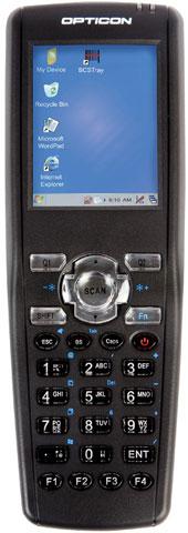 Opticon H15A Mobile Computer