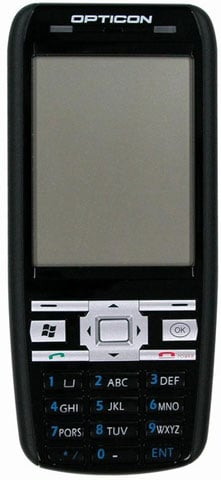 Opticon H19A Mobile Computer