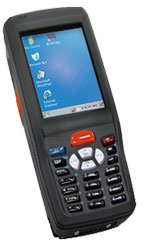 Opticon H25 Mobile Computer