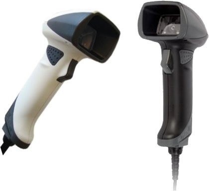 Opticon OPI 2201 Scanner