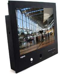 Orion 20PVM Public View CCTV Security Monitor
