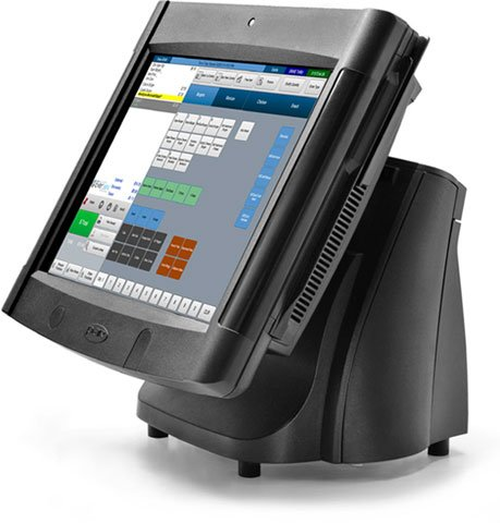 Par Everserv 6000 Pos Terminal Same Day Shipping Low