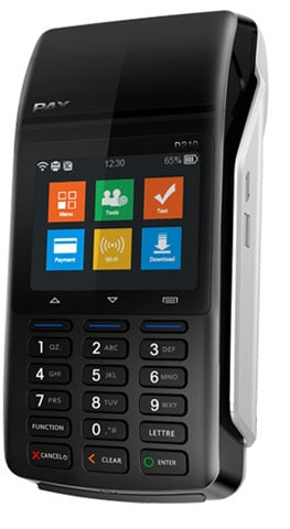 Pax D210 Payment Terminal Best Price Available Online