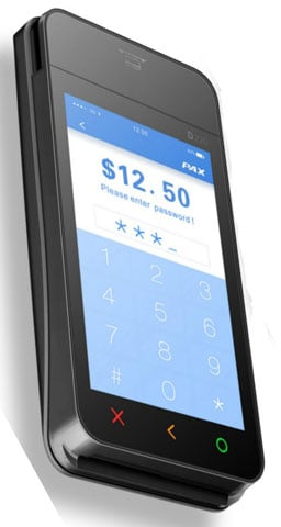 Pax D220 Payment Terminal Best Price Available Online