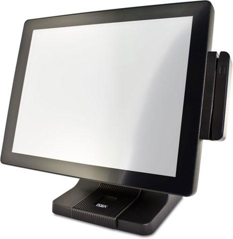 POS-X TM4 Touch Monitor Touchscreen