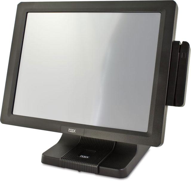 POS-X EVO TP4 TouchPC POS Terminal