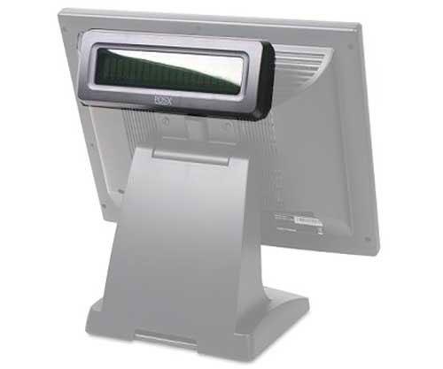 POS-X ION RD2-VFD Customer Display