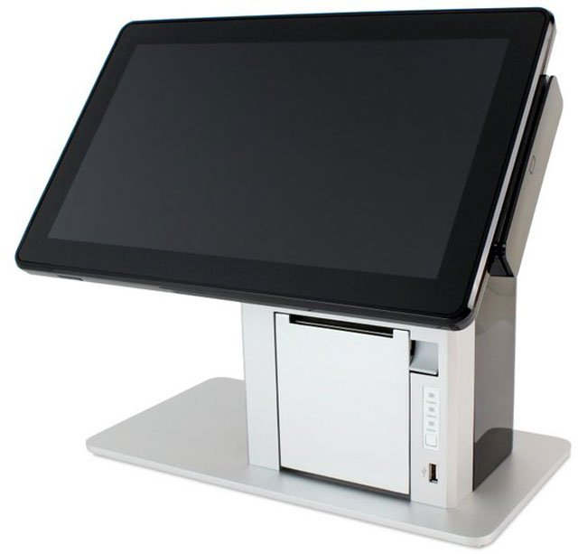 POS-X ION TP5 with Integrated Printer POS Terminal