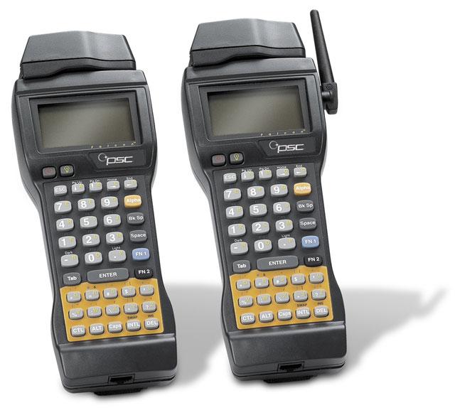PSC Falcon 315 Mobile Computer