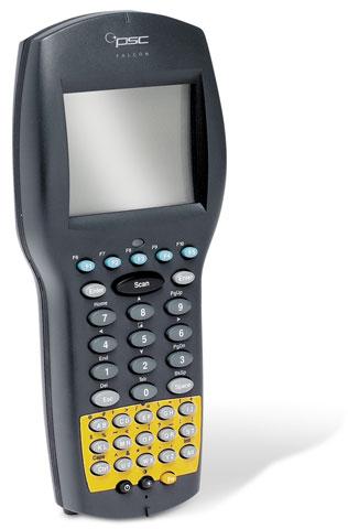 PSC Falcon 330 Mobile Computer