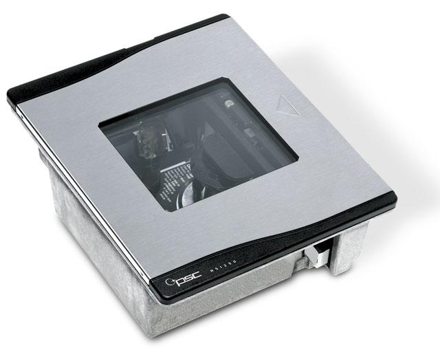 PSC HS1250 Scanner