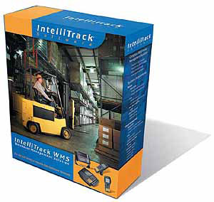 PSC IntelliTrack Inventory Software