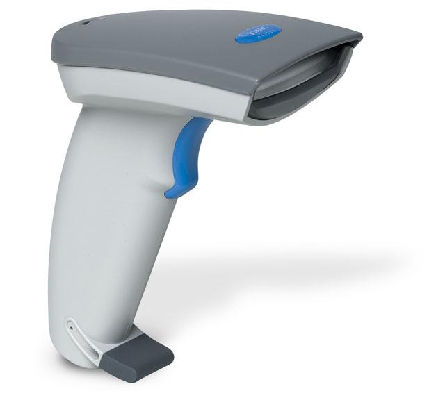 PSC QS2500 Scanner