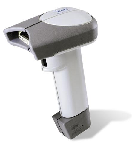 PSC QS6000 Plus Scanner