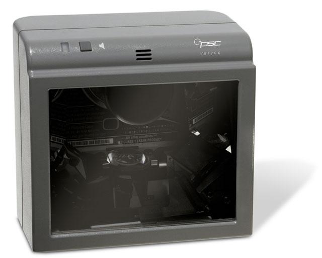 PSC VS1200 Scanner