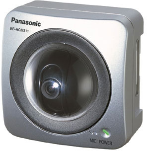 Panasonic BB-HCM311A Surveillance Camera