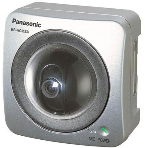 Panasonic BB-HCM331A Surveillance Camera