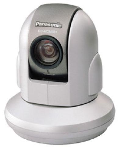 Panasonic BB-HCM381A Surveillance Camera