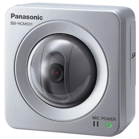Panasonic BB-HCM531A Surveillance Camera