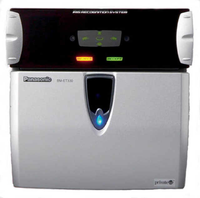 Panasonic Biometrics Access Control System Best Price