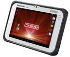 Panasonic ToughPad FZ-B2 Tablet Computer