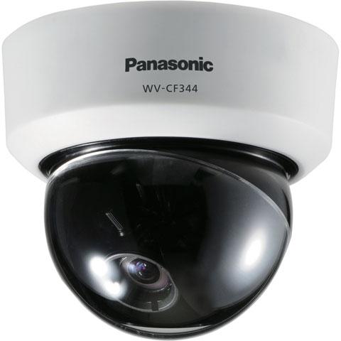 Panasonic Security Camera: WV-CF344