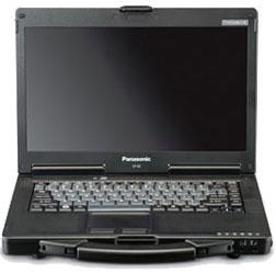 Panasonic Toughbook 53 Rugged Laptop Computer
