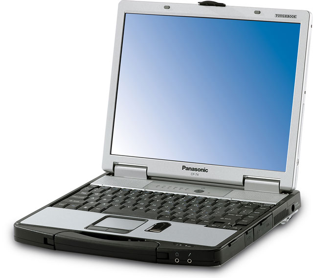 Panasonic Toughbook 74 Rugged Laptop Computer Best Price