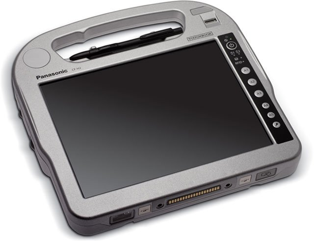 Panasonic Toughbook H2 Tablet Computer