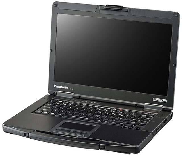 Panasonic Toughbook 54 Rugged Laptop Computer